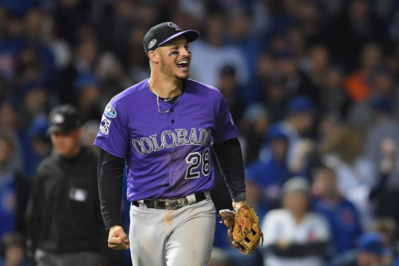 Woody Paige: Bridich and Monfort did nothing to improve Colorado Rockies in 2020
